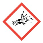 explosivos
